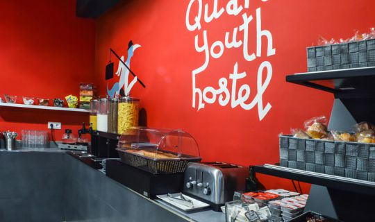 Quart Youth Hostel Valencia