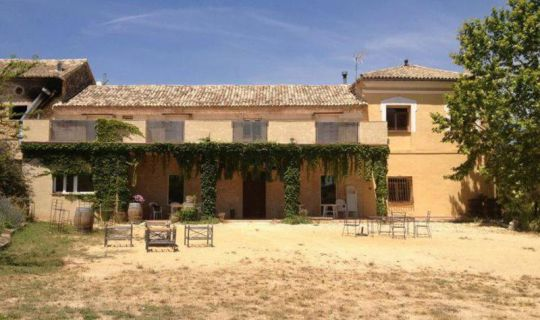 Rural House Heredad de Morera Valencia