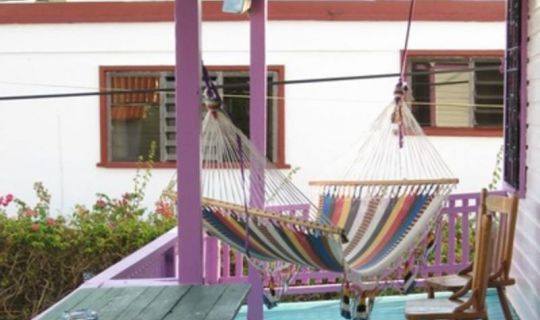 Seaside Guesthouse Belize city