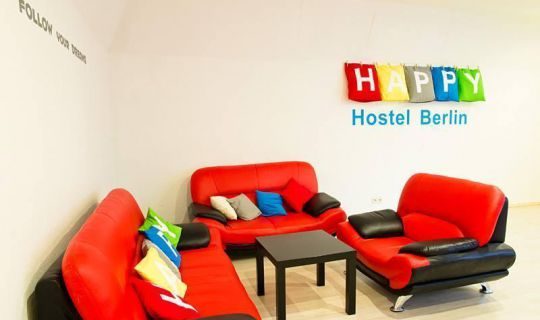 HappyHostelBerlin Berlin