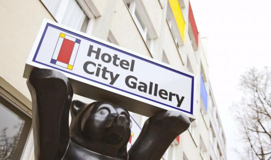 City Gallery Berlin Berlin