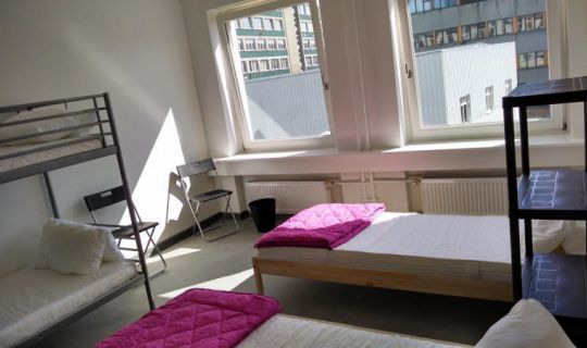 Eastpax Hostel Berlin